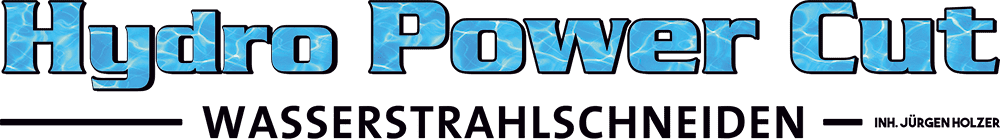 Hydro Power Cut Logo